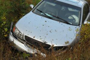 Scrap Car Montreal
